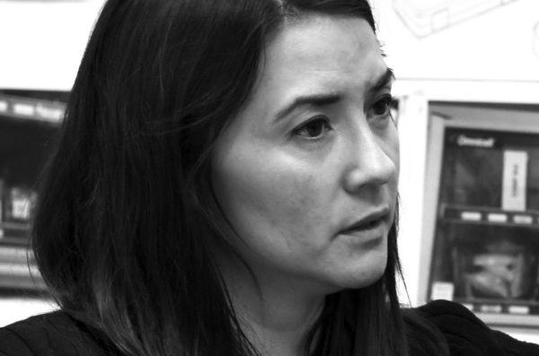 Miiri Kotche, Ph.D