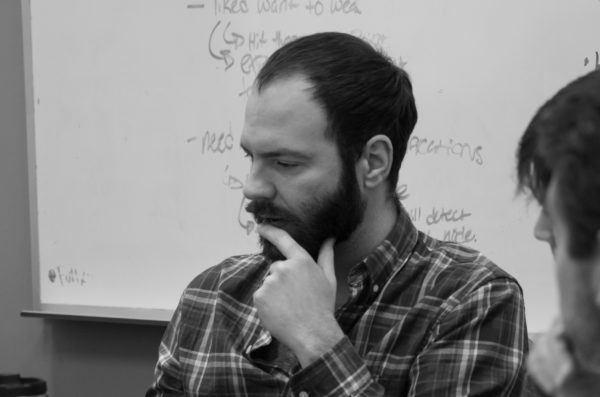 Charles Frisbie, MBA