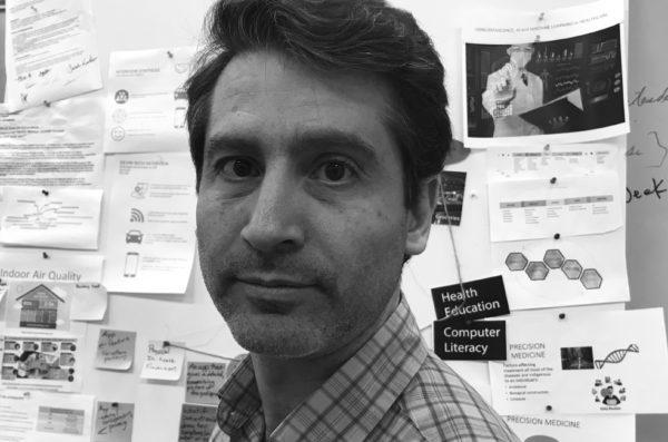 Cristian J. Luciano, Ph.D.