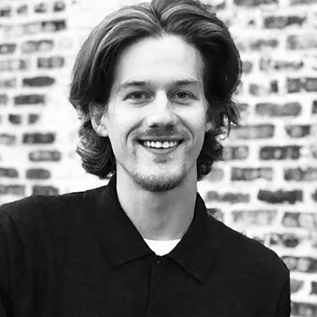 Daniel Schaumann