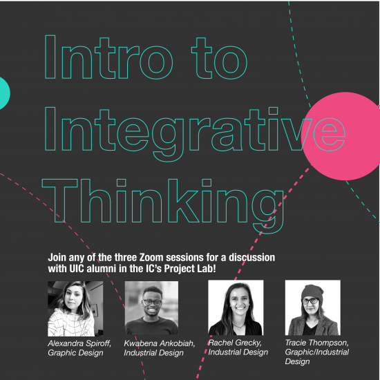 Intro to integrative thinking poster